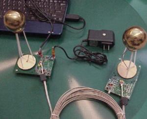 Adam Griffin's One Wire Kit