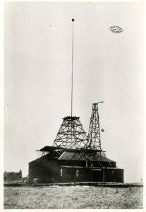 Tesla's Colorado Springs Magnifying Transmitter